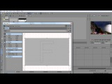 Sony Vegas Pro 11 - Урок 3 - Эффекты в видео и при смене кадров