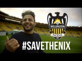 #SaveTheNix - New Zealand's Only Professional Club