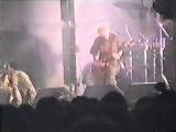 The Prodigy - RockNRoll Live At Phoenix Festival, Dance Stage, Warwickshire, UK 19 07 1996