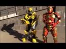 Изготовление костюмов Трансформеров и Железного человека.