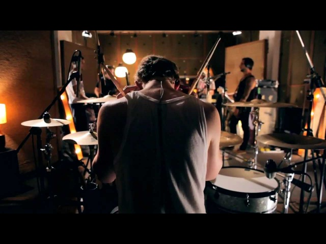 Devil Sold His Soul - An Ocean Of Lights (Sitcom Soldiers Live Session 2011)