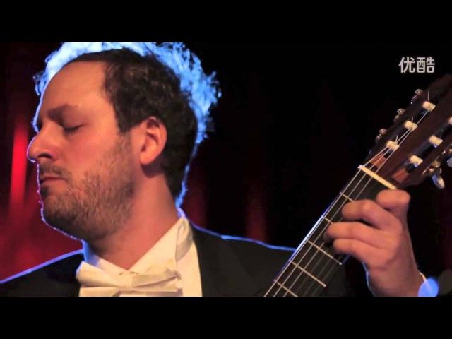Mauro Giuliani: Gran Sonata Eroica, Op.150 - Tariq Harb, Guitar