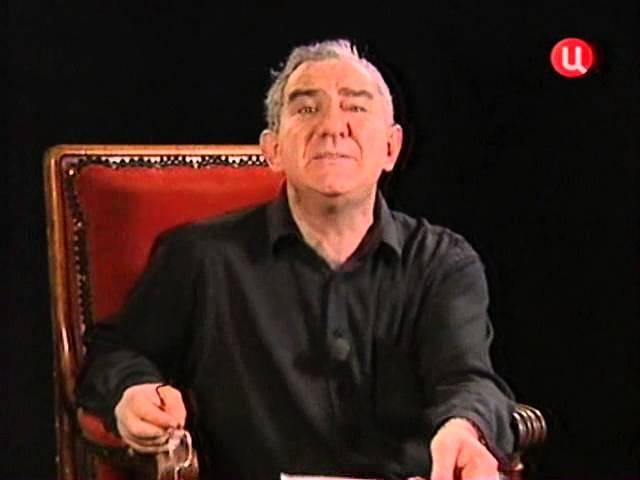 М.С.Казиник.Моцарт и Сальери, ч.2 (2008-09-02)