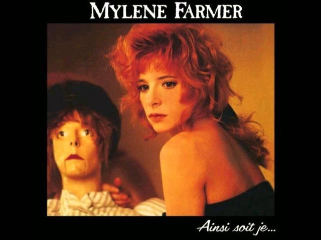 Mylène Farmer - L'Horloge