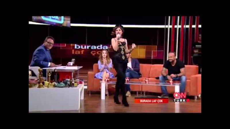 Aydilge, Kiralık Aşk performansı!