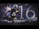 Top 100 Players of 2015: Le'Veon Bell