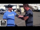 Bench dip pull up elbow-itis | Feat. Kelly Starrett | MobilityWOD