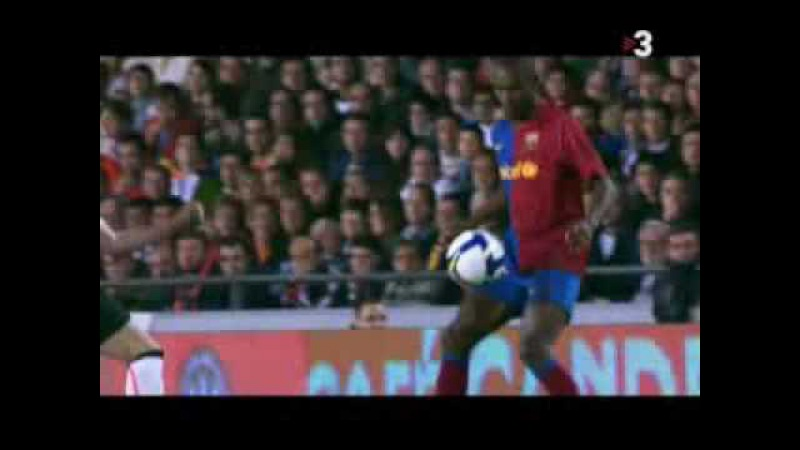 FC Barcelona Gladiator Pep Guardiolas motivatonal video Final Champions Rome 2009