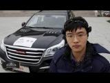 Китайцы показали автомобиль, которым можно управлять силой мысли