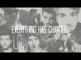 Joey and Daniel - Everything Has Changed II Janiel