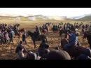 Егетаев Дүйсен ата Көкпар Қазығұрт - 09.11.2014 (3)