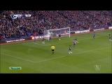«Кристал Пэлас» 0:3 «Челси» (3 января 2016 год, чемпионат Англии 20-ый тур).