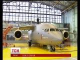 Російські чиновники влаштували промо-кампанію українському літаку АН-178