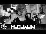 HIGH SOCIETY - CIRCLE VS LINE - HARDCORE WORLDWIDE (OFFICIAL D.I.Y. VERSION HCWW)