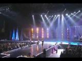Серебро - Сладко (Песня Года 2009)