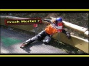 Fantastic Rider !! extrême Downhill of Alpe d'Huez by Fc - Rollerblade official inline skating new