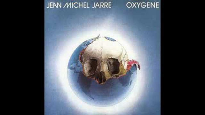 Jean michel jarre - oxygene part 2