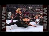 Trish Stratus vs. Victoria - Women's Championship Hardcore Match Survivor Series 2002