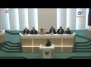 Теория заговора обсуждается в Совете Федерации М Ковальчук