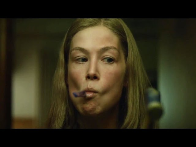 Why Gone Girl's Amy Dunne is the Most Disturbing Female Villain of All Time Psych of a Psycho