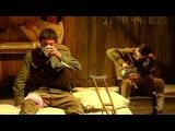 28 января в Московском Губернском театре — премьера спектакля «Весёлый солдат»  !!!