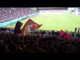 ЦСКА Чемпион 2013. ЦСКА - Кубань 0:0