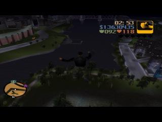 GTA III - Mega Jump