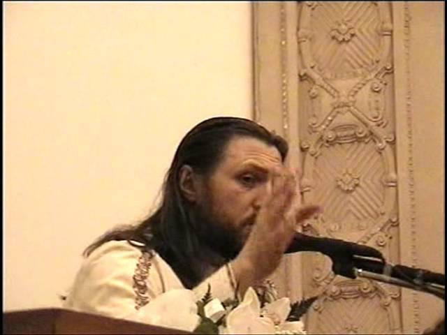 Виссарион - Рига 26-10-2009