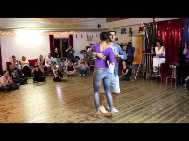 An'So Nima - Summer session 4 - Cubango Connexion TLSE