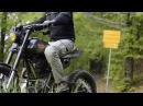 Perfect Ride PR 1 BIG DRakeR custom motorcycle