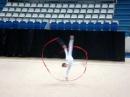 Ruben Orihuela - Tournoi Paris Rythmique 2011 - ribbon