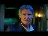 Star Wars: Harrison Ford Opens Up About The Force Awakens