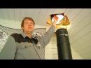 Установка печи и дымохода в дачный домик: продлеваем дачный сезон FORUMHOUSE