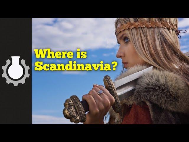Where is Scandinavia