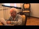 Штеренберг М.И., лекция 01, часть 2 Даниил Андреев и история происхождения Розы М ...
