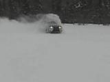 2003 Suzuki XL-7 SNOW Небольшой снег