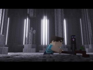 Индиана Джонс(Minecraft Edition)