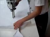 Вертикальный (сабельный) раскройный нож KM-JNR 10