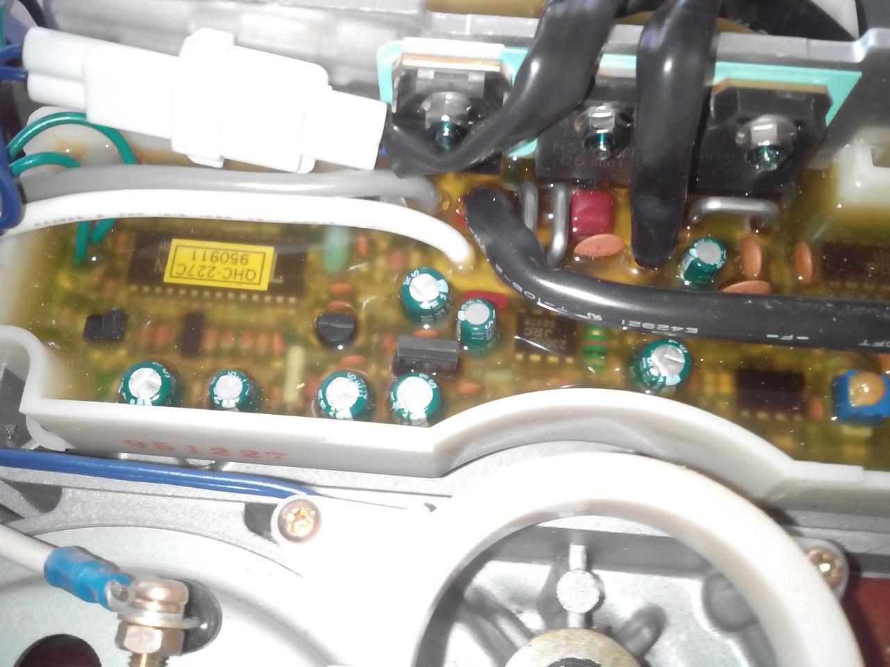 Sachs elo bike, 24V. Помогите идентифицировать и привести в порядок.