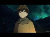 •AML• 7  серия - Гримгал пепла и иллюзий | Hai to Gensou no Grimgar  [Русская озвучка Nazel & Freya (Animedia)   ]