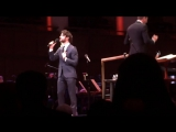 You and Me (But Mostly Me) - Darren Criss  Steven Reineke - Broadway Today