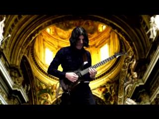 Concerto in Am - Vivaldi - Dan Mumm - Neo Classical Metal Guitar (Low)