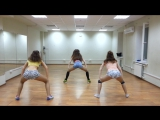 Booty =)) by Aniry 50Cent – I Get Money (Kingkong & DZC Deejays)