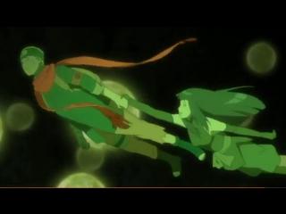 Naruto and Hinata - Irma - I Know