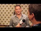 Wentworth Miller Comic-Con 2010 Exclusive Interview _ Comic Con _ FandangoMovies