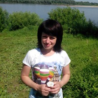 Валентина Котова