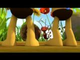 Новые приключения пчёлки Майи - 23 - Нет друзей для Дино