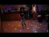 Девушка супер танцует лезгинку (1)