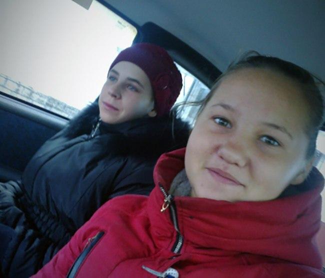 Под Таганрогом разыскивают двух девушек – Романову Веронику и Сергееву Александру