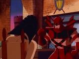 S03E31 - The Phoenix Saga [Part 3] - The Starjammers (Сага о Фениксе 3 - Крик птицы)